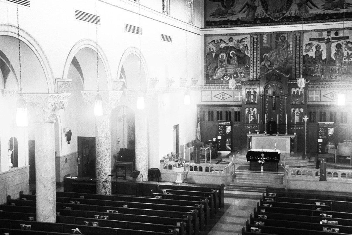 st agatha s parish